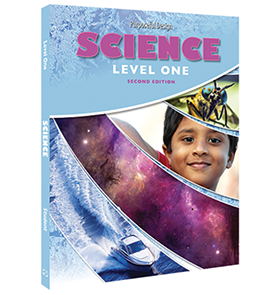 Science: Grade 1, Student Textbook