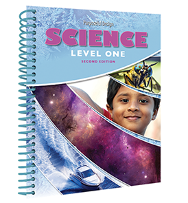 Science: Grade 1, Teacher Textbook