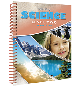 Science: Grade 2, Teacher Textbook