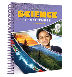 Science: Grade 3, Teacher Textbook