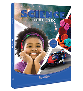 Science: Grade 6, Student Textbook