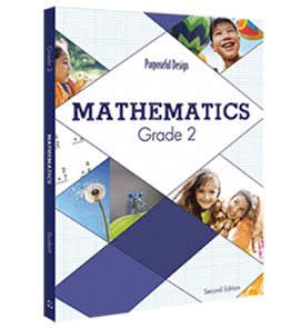 Math: Grade 2, Student Textbook (Second Edition)