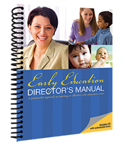 Early Education Director's Manual