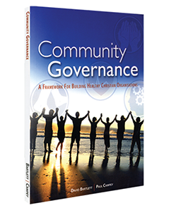 Community Governance Book