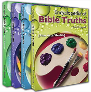 Encyclopedia of Bible Truths Set