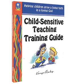 Child-Sensitive Teaching Training Guide