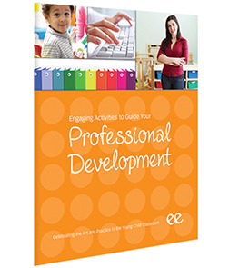 Engaging Activities to Guide Your Professional Development