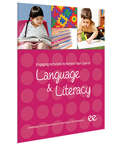 Engaging Activities to Renew Your Love for Language and Literacy