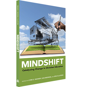 MindShift: Catalyzing Change in Christian Education