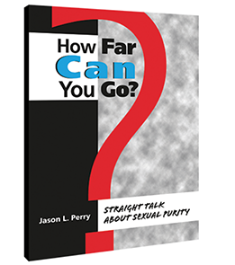 Bible: How Far Can You Go?, Middle School, Student Textbook