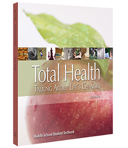 Health: Talking About Life's Changes, Middle School, Student Textbook