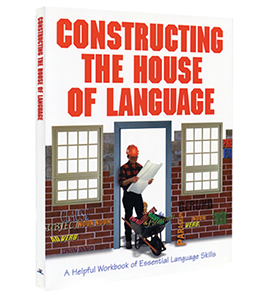 Literature: Constructing the House of Language, Student Textbook