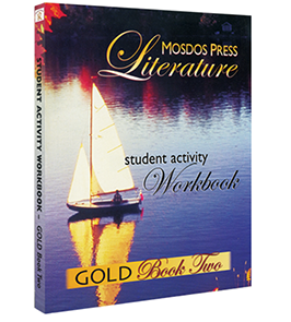 Literature: Gold, Grade 8, Student Workbook