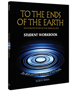 Bible: To the Ends of the Earth, Middle School, Student Textbook